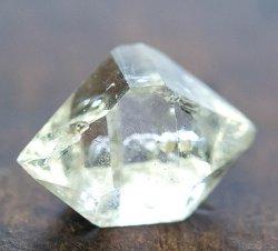 画像1: 波動の高いドリームストーン【ハーキマーダイヤモンド】原石