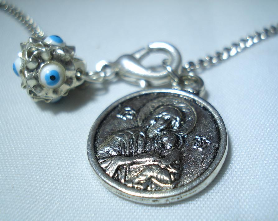 画像1: 愛と勇気を貰える メダルイコン