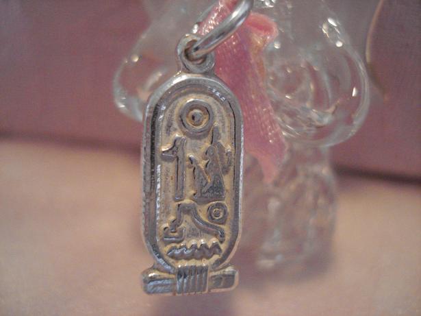 画像: 古代エジプト△カルトゥーシュ ペンダント